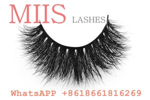 real mink false lashes