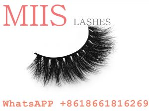 cheap mink 3d lashes