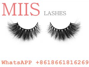 best 3d lashes private label