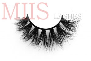 3d artificial mink eyelash manufacturers
