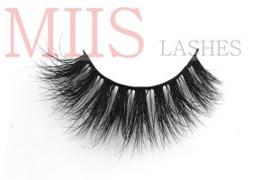best 100% hand made mink lashes