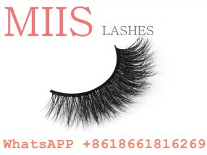 cheap private label mink lashes