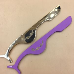 Eyelash Tweezers With Logo