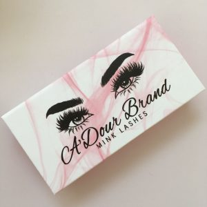 Lash Box Design